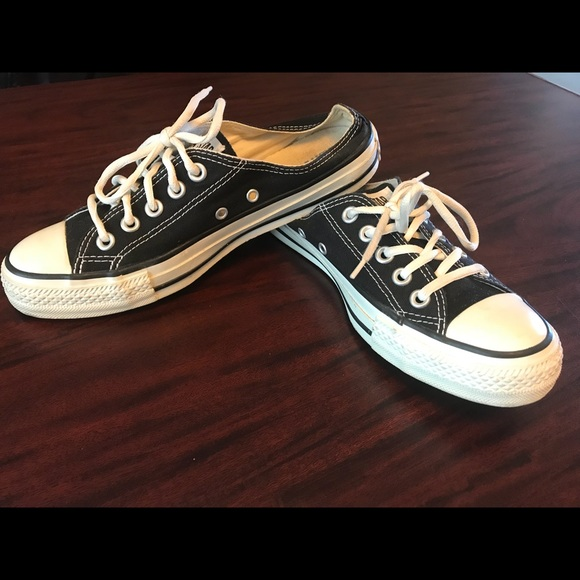 bb29f2f3bc9 Chuck Taylor Shoes - Chuck Taylor CONVERSE classic style mules (rare)